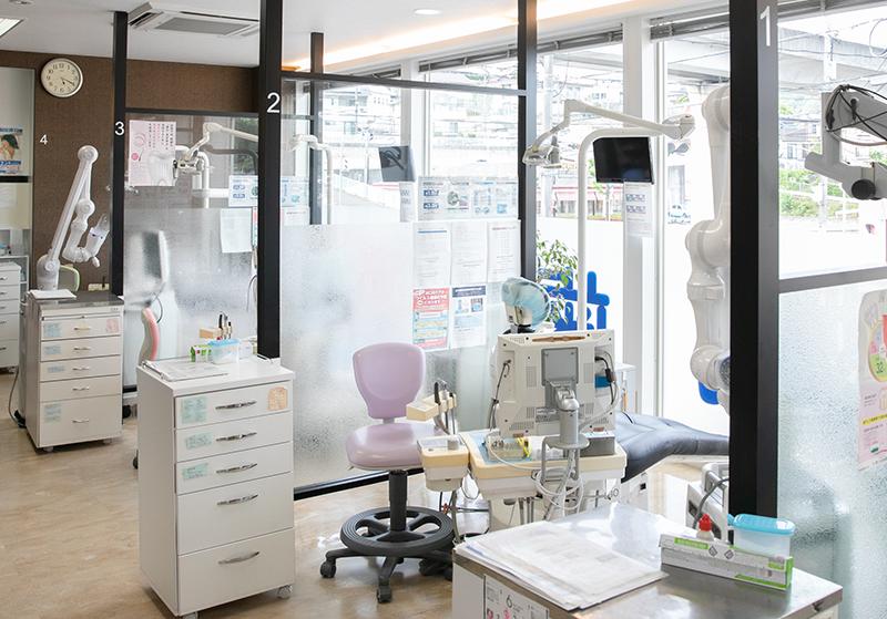 山脇歯科photo